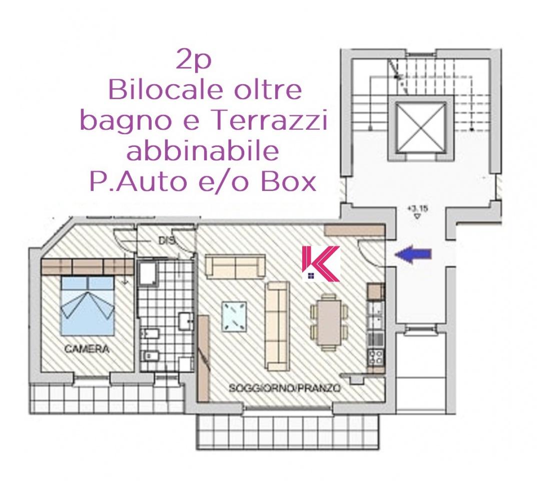Appartamento BRENNA APP-ULTIMAGENERAZION