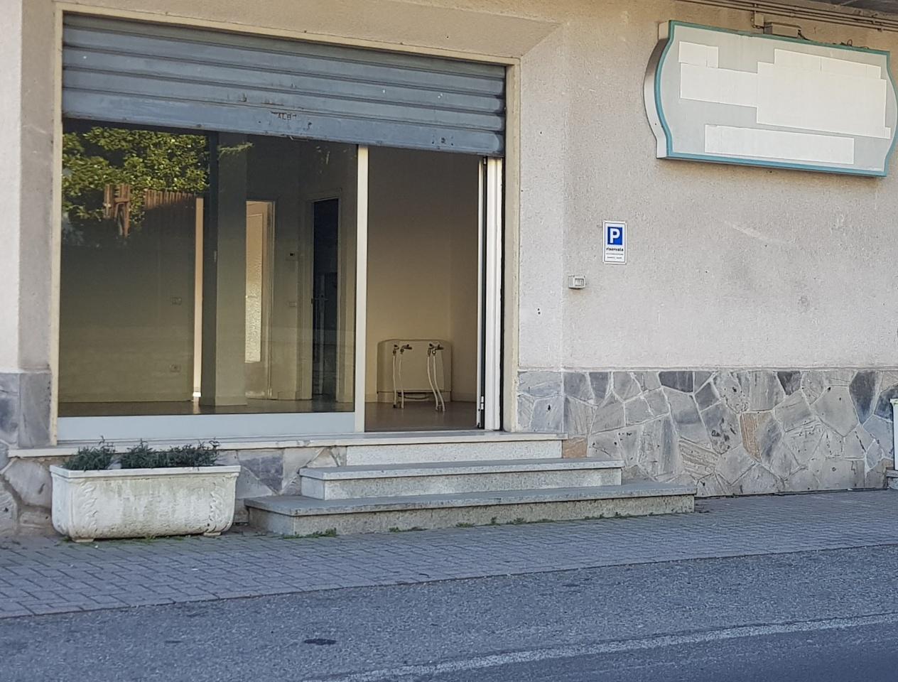 Negozio / Locale in affitto a Erba, 2 locali, prezzo € 500 | PortaleAgenzieImmobiliari.it