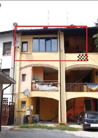 Appartamento COMO PROC. 143/2019