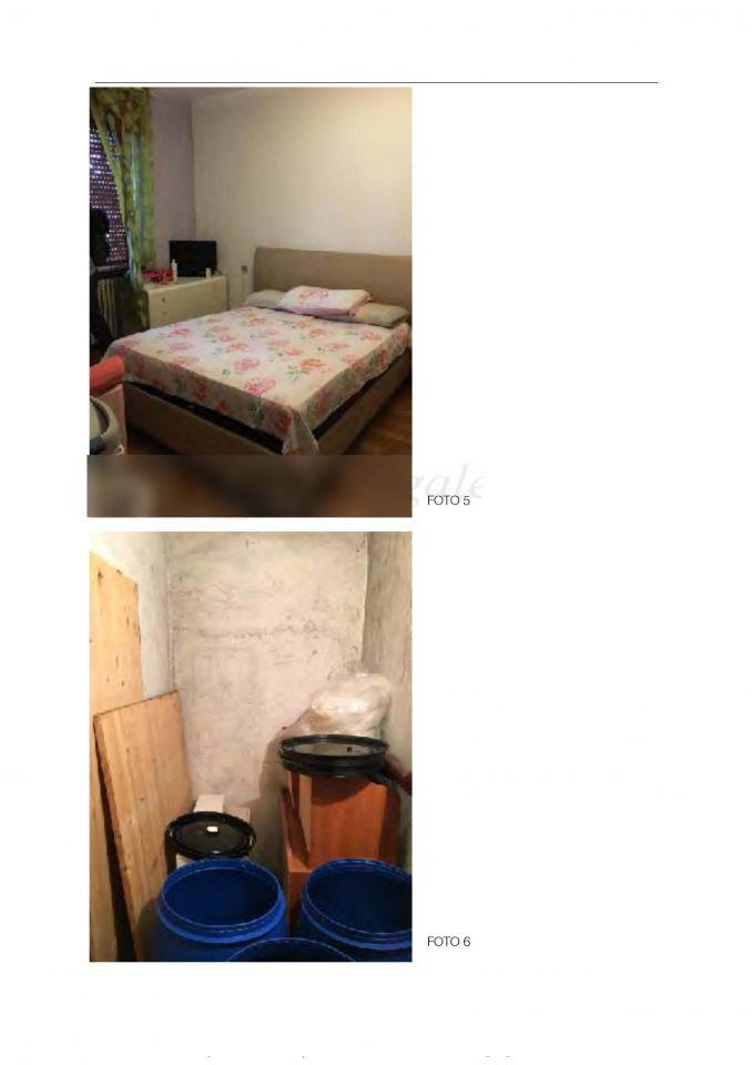 Bilocale vendita verona via merano 7 for Planimetrie dell appartamento del garage di una camera da letto