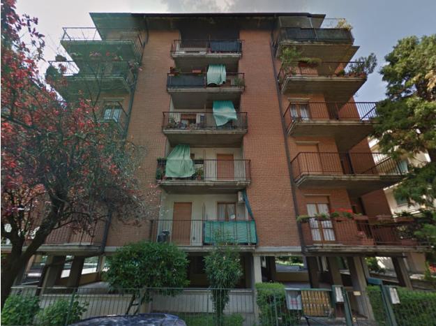 Appartamento in vendita Rif. 8969831