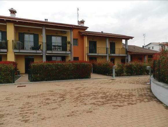 Appartamento in vendita Rif. 10229542