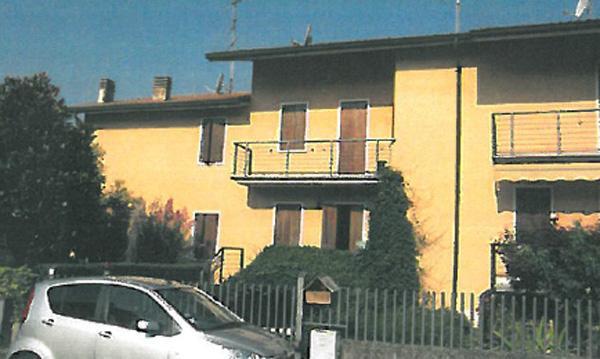 Appartamento in vendita Rif. 9701953