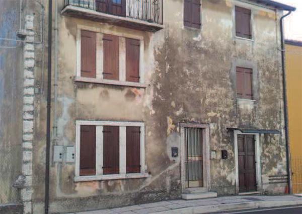 Appartamento in vendita Rif. 9780166