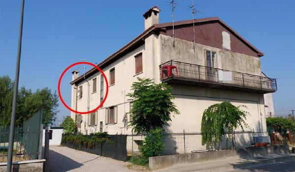 Appartamento in vendita Rif. 10514036