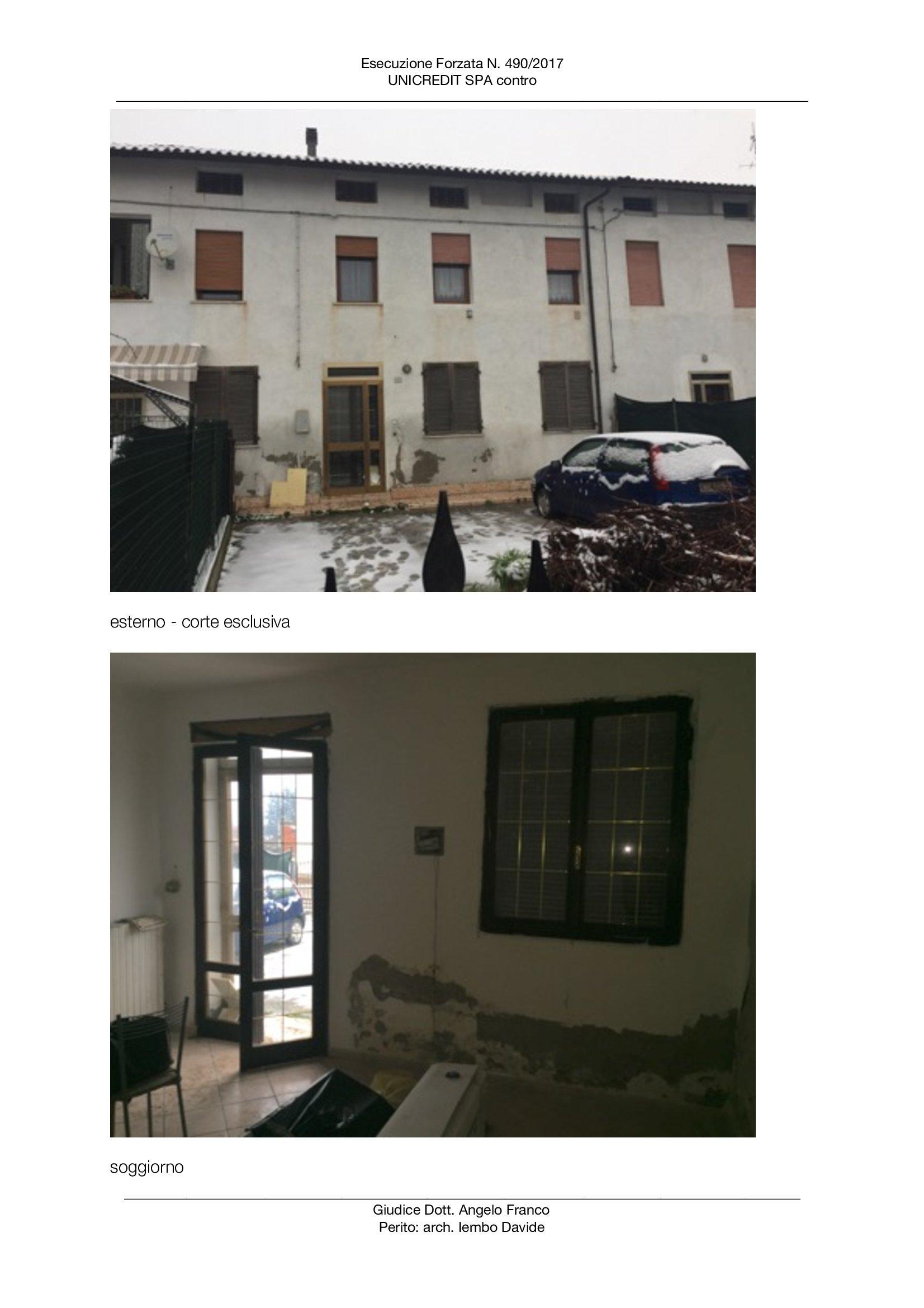 Appartamento in vendita Rif. 8811699