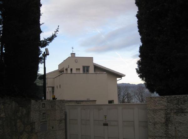 Villa, via torricelle, Vendita - Verona