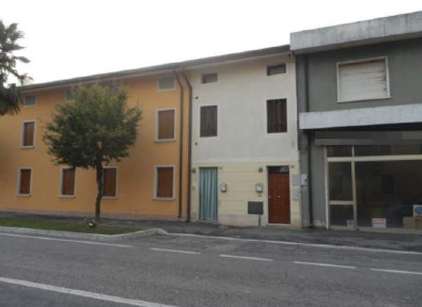 Appartamento in vendita Rif. 9654354