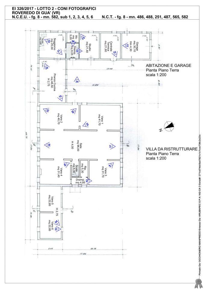 Terreno Commerciale in vendita Rif. 8969839