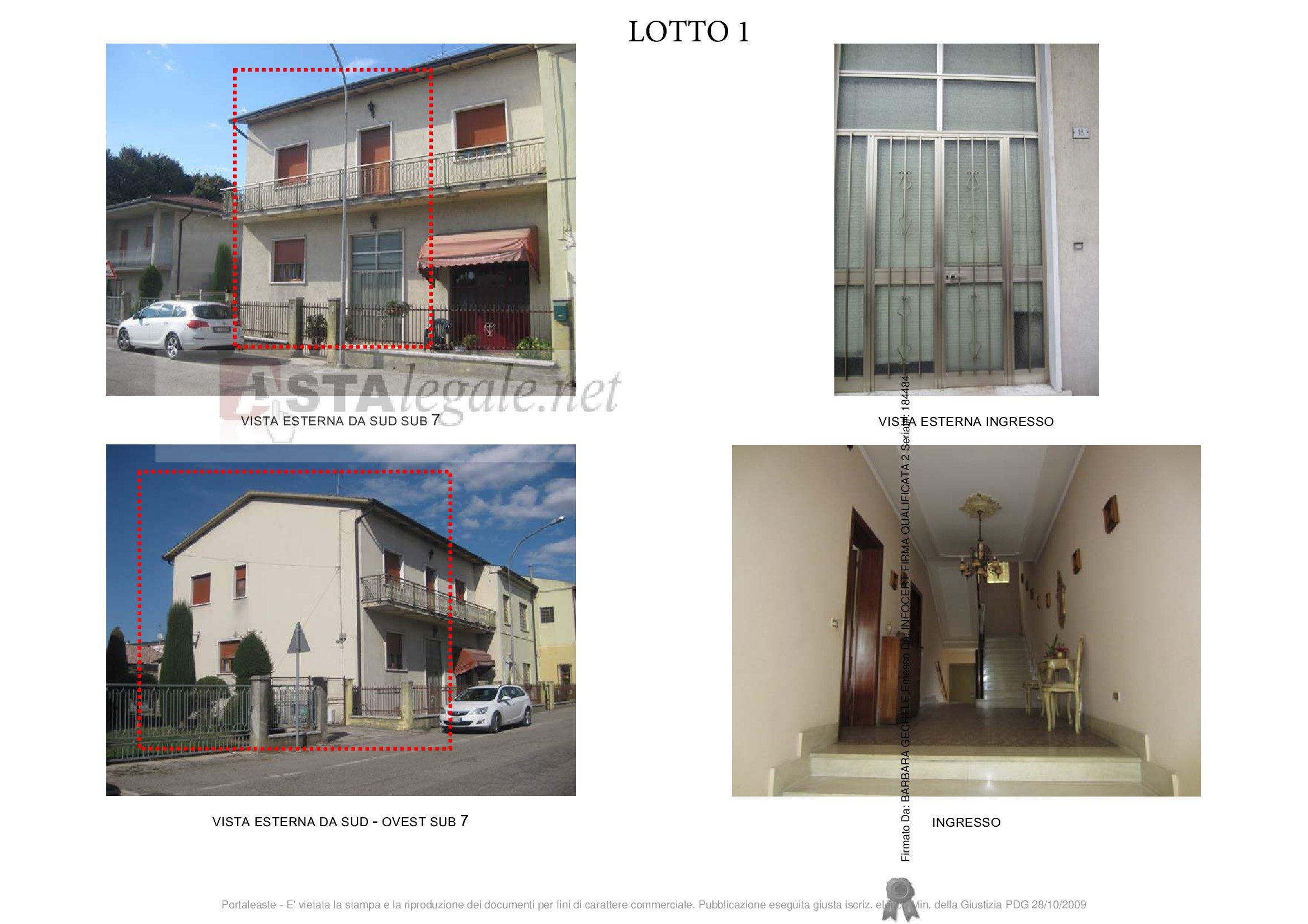 Appartamento in vendita Rif. 10800949