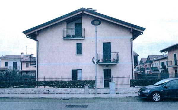 Appartamento in vendita Rif. 8601650