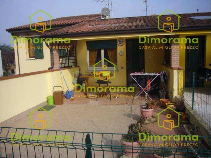 Appartamento in vendita Rif. 10786687