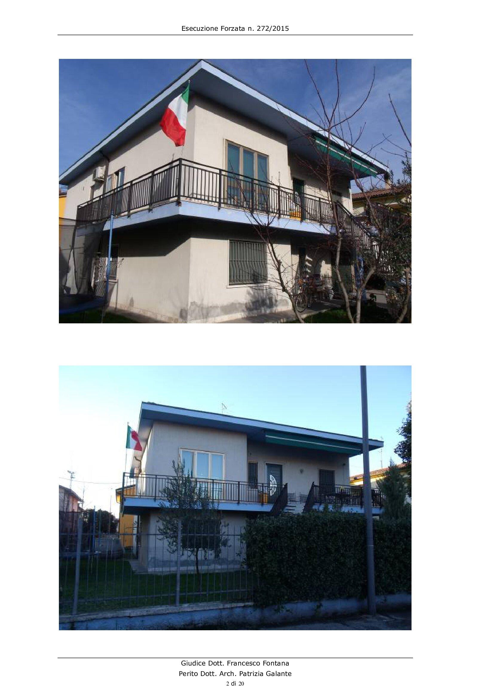 Villetta a schiera in vendita Rif. 8969815