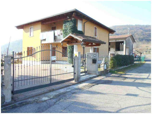 Appartamento in vendita Rif. 11002202