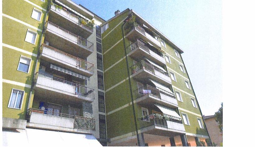 Appartamento in vendita Rif. 10820514