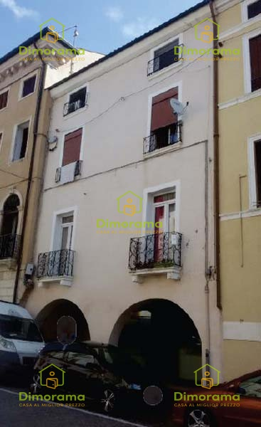 Appartamento in vendita Rif. 10807443