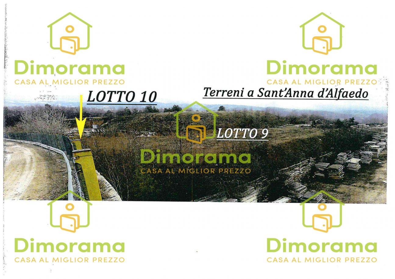 Terreno Agricolo SANT'ANNA D'ALFAEDO VR1235939