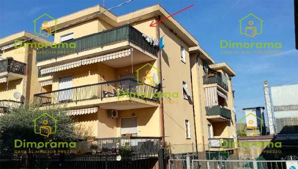 Appartamento in vendita Rif. 10305146