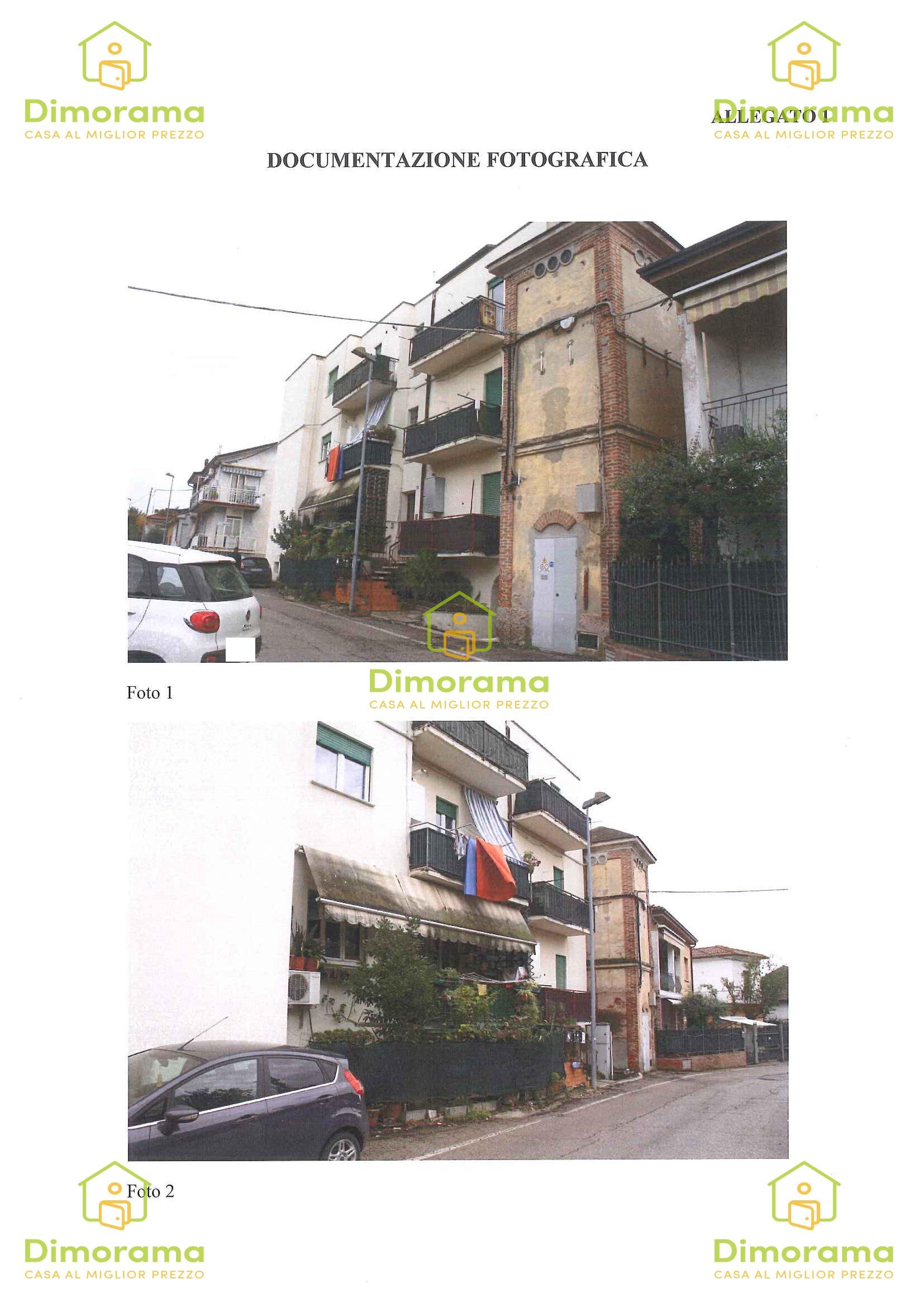 Appartamento in discrete condizioni in vendita Rif. 10862030