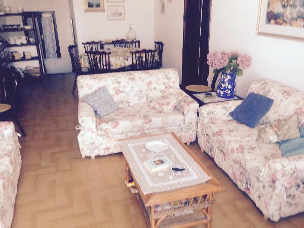 Appartamento CASTIGLIONE DELLA PESCAIA BS.07