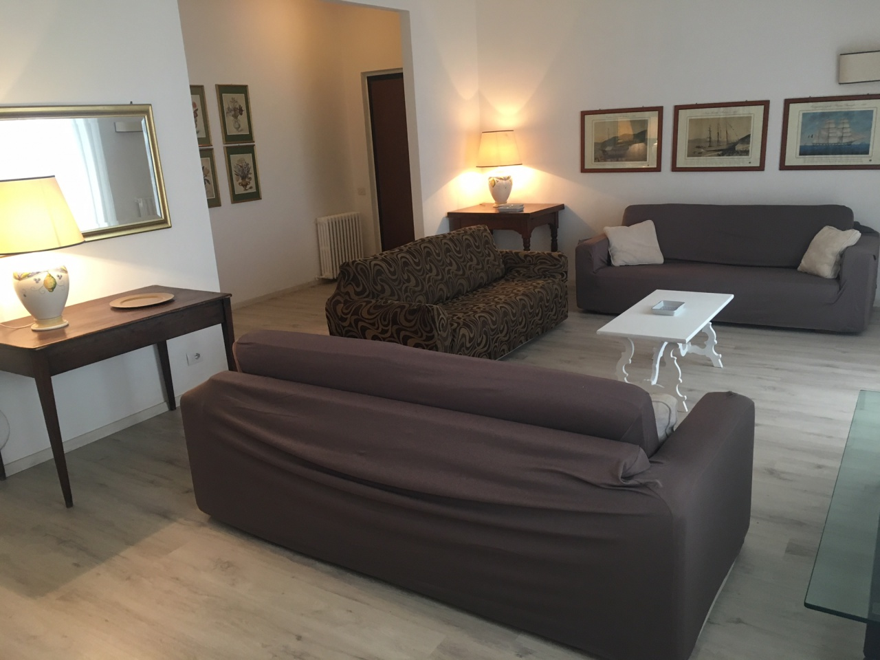 Appartamento CASTIGLIONE DELLA PESCAIA SB.03