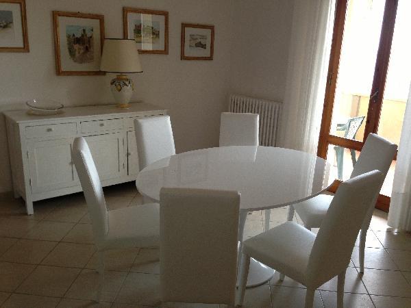 Appartamento in affitto a Castiglione della Pescaia, 5 locali, zona Località: GENERICA, Trattative riservate | Cambio Casa.it