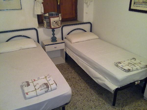 Appartamento CASTIGLIONE DELLA PESCAIA 00