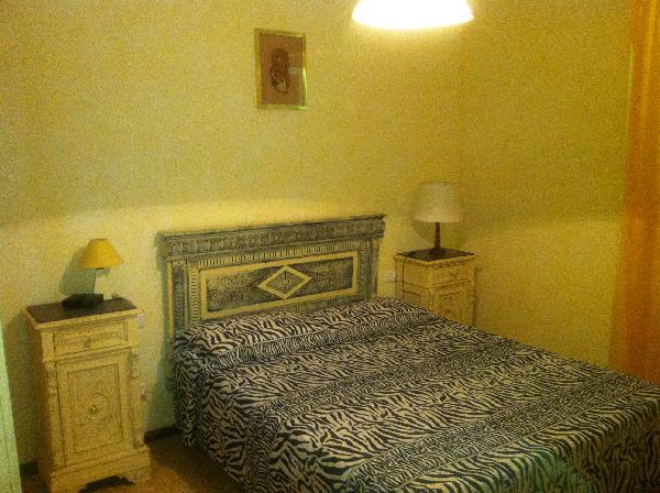 Villa singola CASTIGLIONE DELLA PESCAIA BEC.1