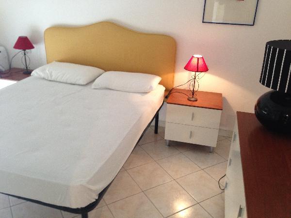 Appartamento CASTIGLIONE DELLA PESCAIA GB.08