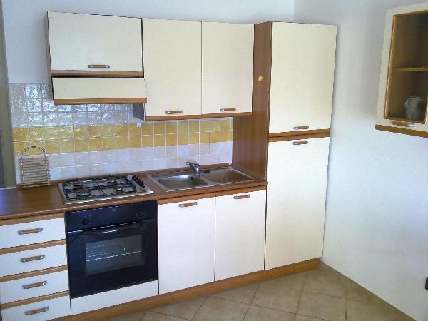 Appartamento CASTIGLIONE DELLA PESCAIA PT.1