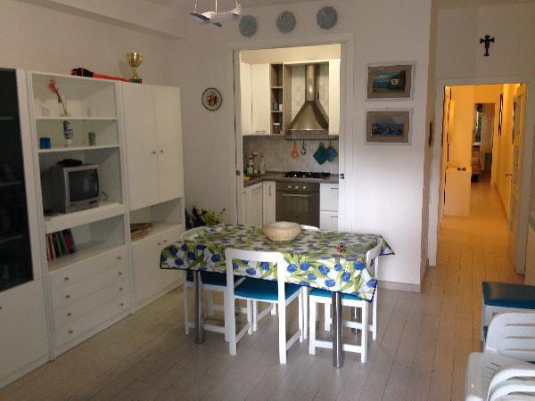 Appartamento CASTIGLIONE DELLA PESCAIA SA.02
