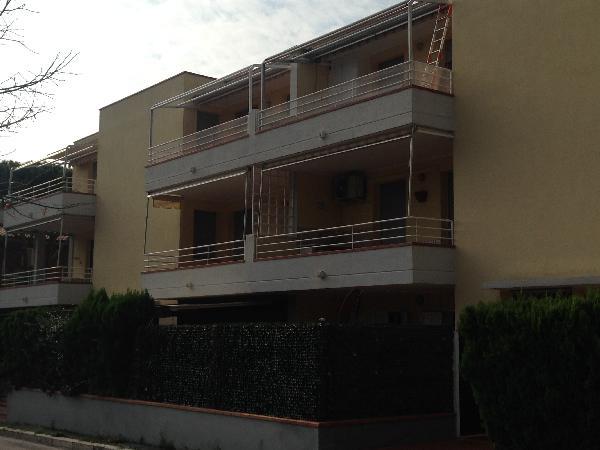 Appartamento CASTIGLIONE DELLA PESCAIA C.15