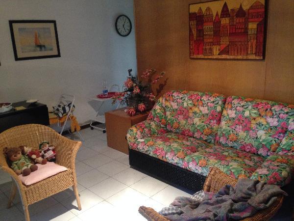 Appartamento CASTIGLIONE DELLA PESCAIA FL.08