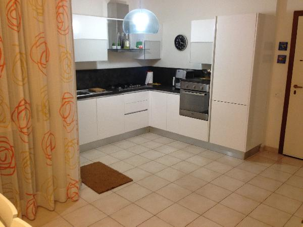 Appartamento CASTIGLIONE DELLA PESCAIA BI.1
