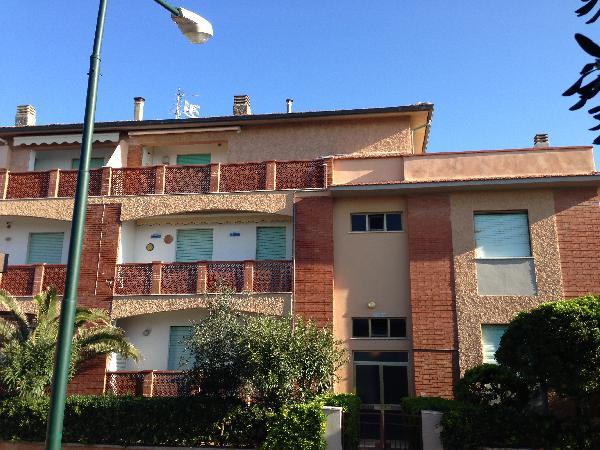 Attico / Mansarda in affitto a Castiglione della Pescaia, 9999 locali, zona Località: GENERICA, Trattative riservate | Cambio Casa.it