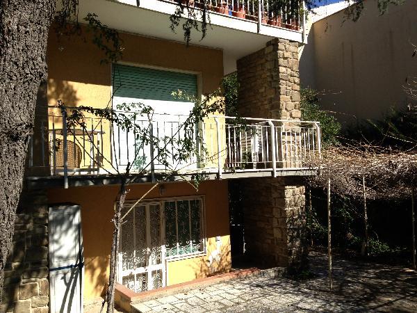 Appartamento CASTIGLIONE DELLA PESCAIA NI.3