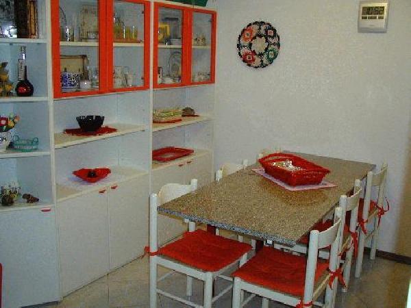 Appartamento CASTIGLIONE DELLA PESCAIA DE.2