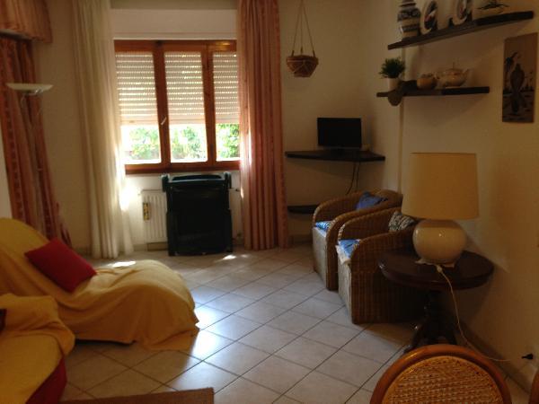Appartamento CASTIGLIONE DELLA PESCAIA SR.07