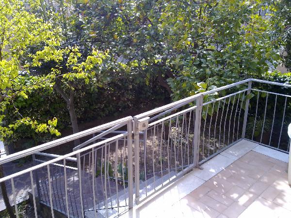 Appartamento CASTIGLIONE DELLA PESCAIA 07