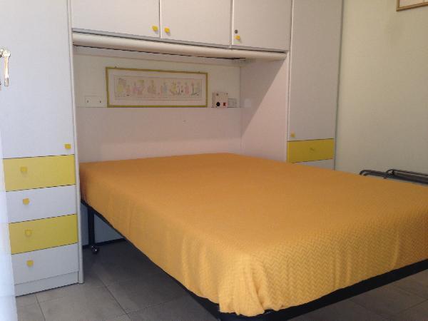 Appartamento CASTIGLIONE DELLA PESCAIA VE.03