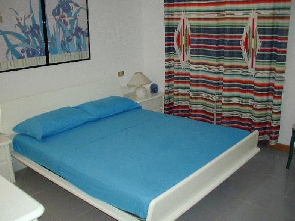 Appartamento CASTIGLIONE DELLA PESCAIA CAT.3