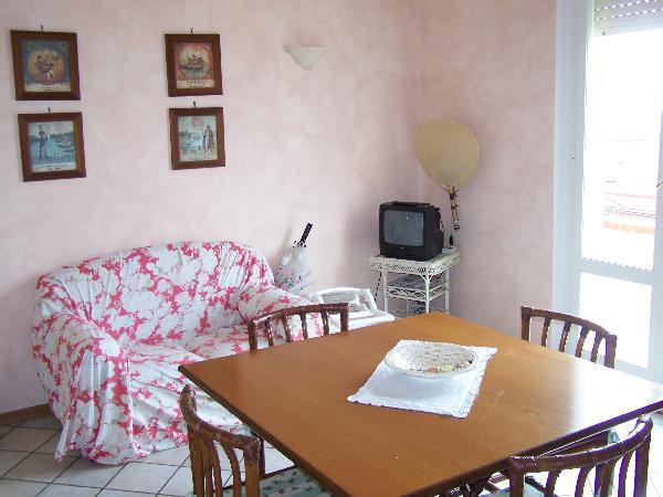 Appartamento CASTIGLIONE DELLA PESCAIA MON.7