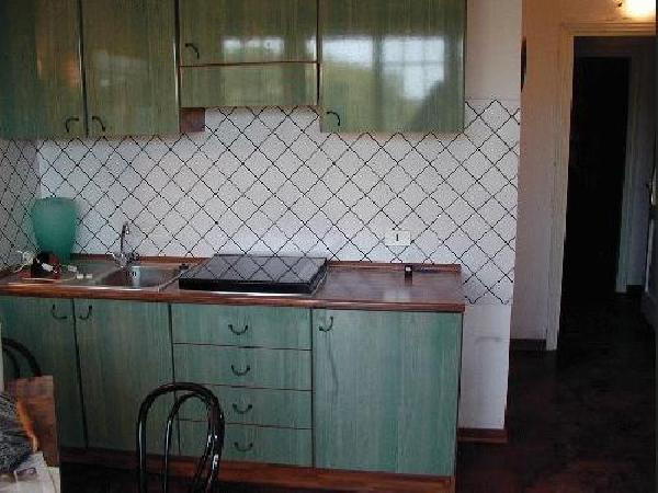 Appartamento CASTIGLIONE DELLA PESCAIA PI.1