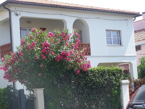 Villa singola CASTIGLIONE DELLA PESCAIA ZA.02