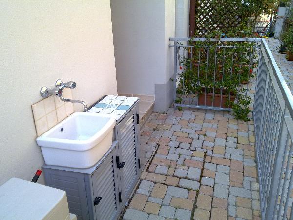Appartamento CASTIGLIONE DELLA PESCAIA STE.1