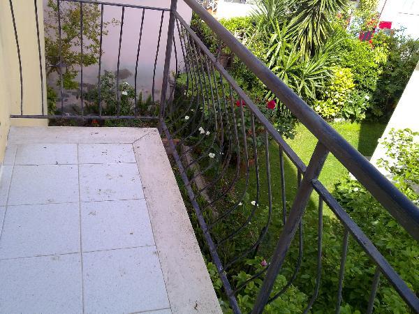 Appartamento CASTIGLIONE DELLA PESCAIA 09