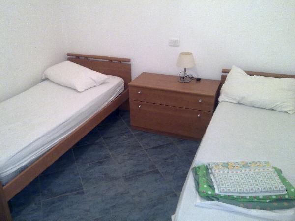 Appartamento CASTIGLIONE DELLA PESCAIA TO.02