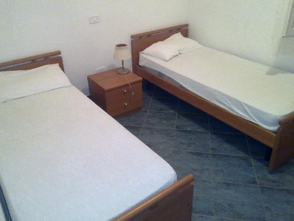 Appartamento CASTIGLIONE DELLA PESCAIA TO.03
