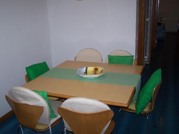 Appartamento CASTIGLIONE DELLA PESCAIA LUC.08