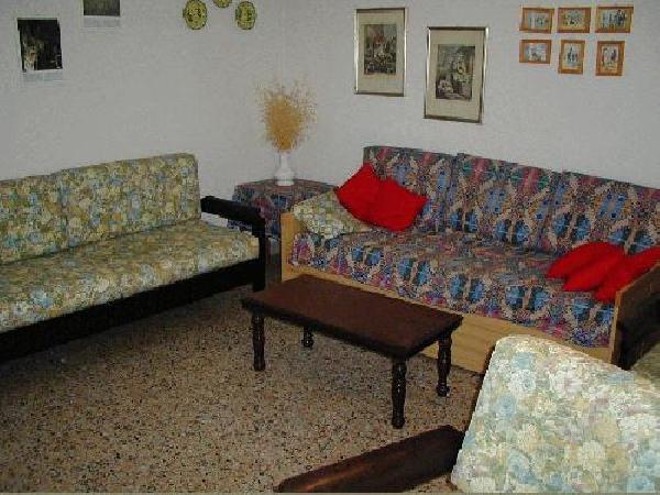 Appartamento CASTIGLIONE DELLA PESCAIA T.1